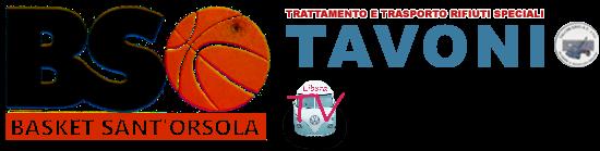 Basket Sant'Orsola